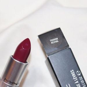 MAC Fashion Revival lipstick BNIB